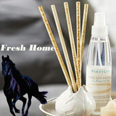 Fresh Home Partylite