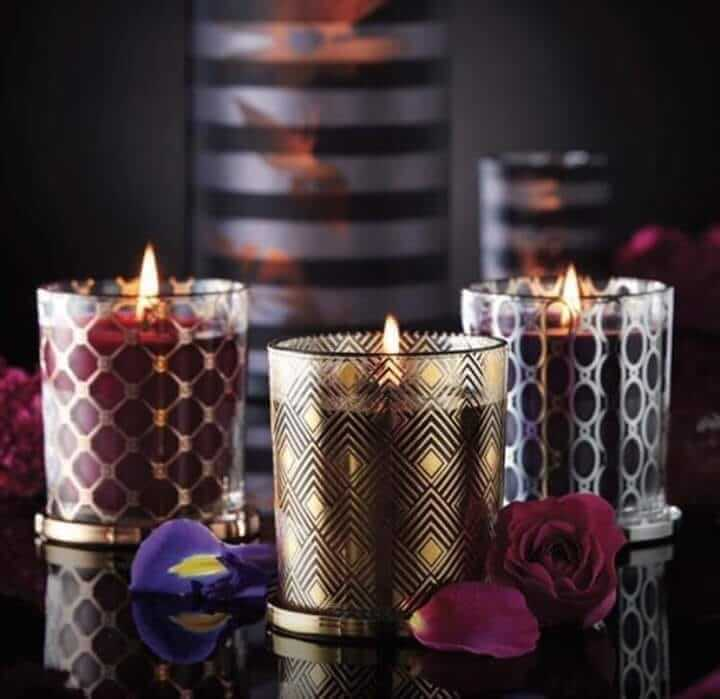 Nouvelle Collection Partylite