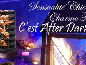 La Collection Partylite After Dark
