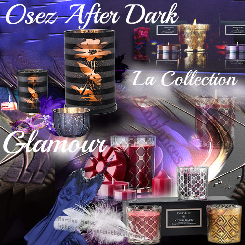 After Dark Partylite